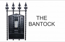 The Bantock Railings Mounted Post Box
