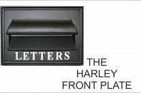 The Harley Letterplate