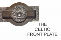 Celtic Letterplate