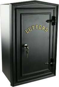 post box back door