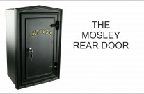 Mosley Rear Door