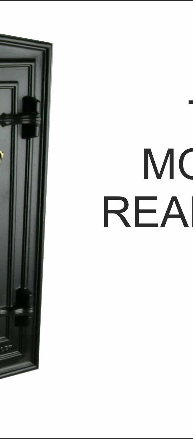 Mosley Rear Door