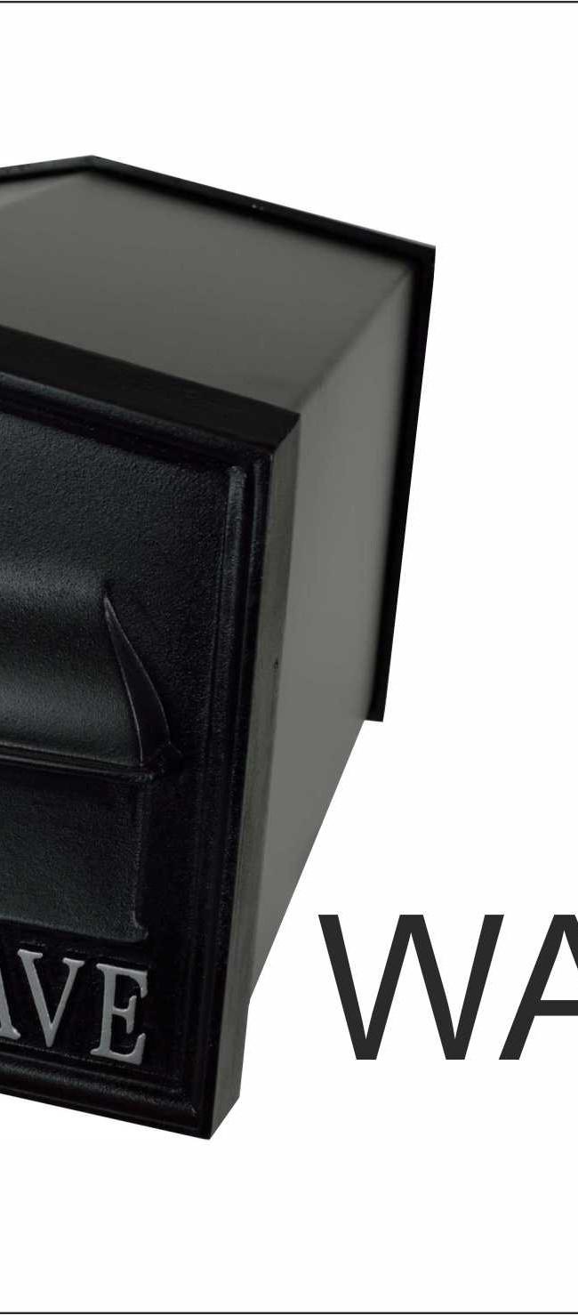 The Warwick Postbox