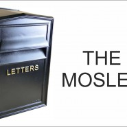 Mosley Postbox